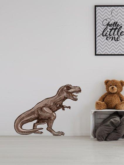 Tyranosaurus 2 min