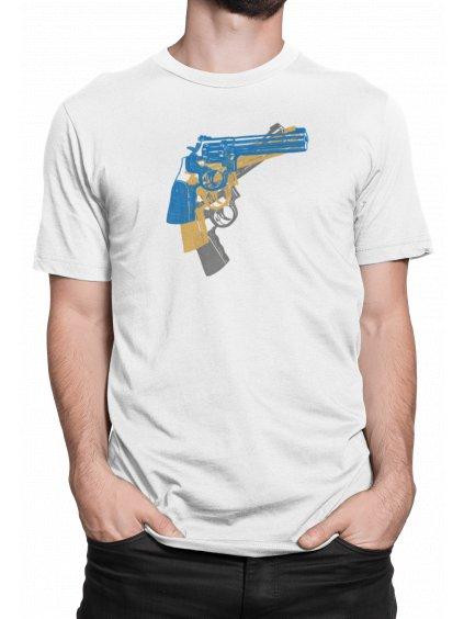 pistols bile triko