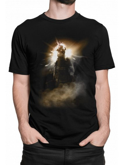 hrdina hasic triko