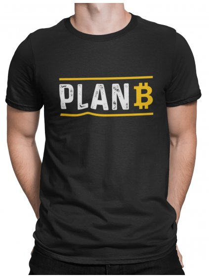 plan b 2 cerne tricko min