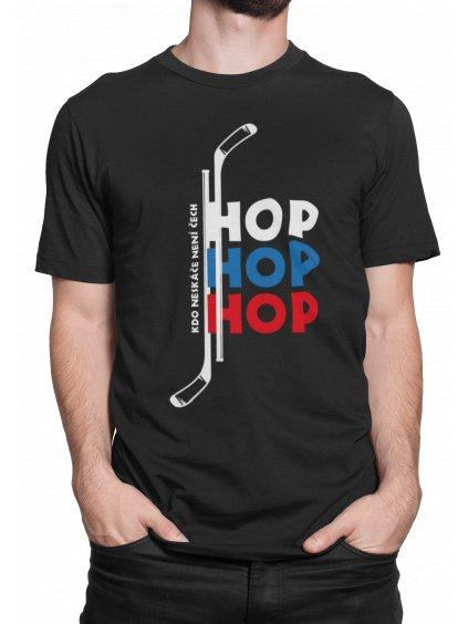 hop B triko