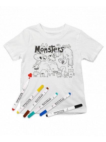 monsters min