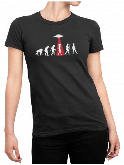 ufo evolution cerne triko min