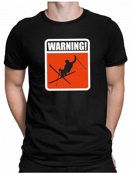 lyzar2 warning cerne triko min