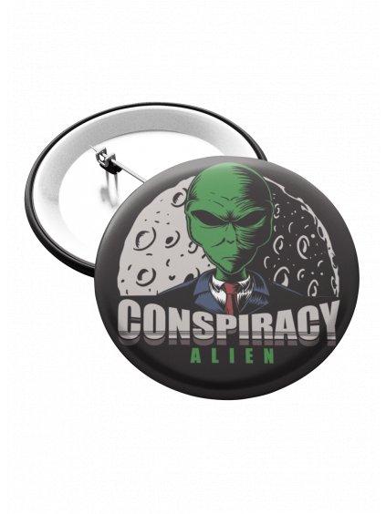 conspiracy placka min