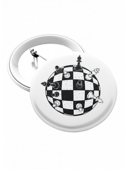 chess placka min