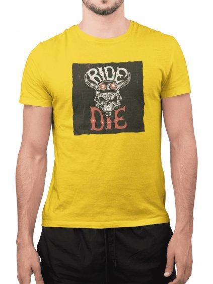 ride or die viking tricko optimized