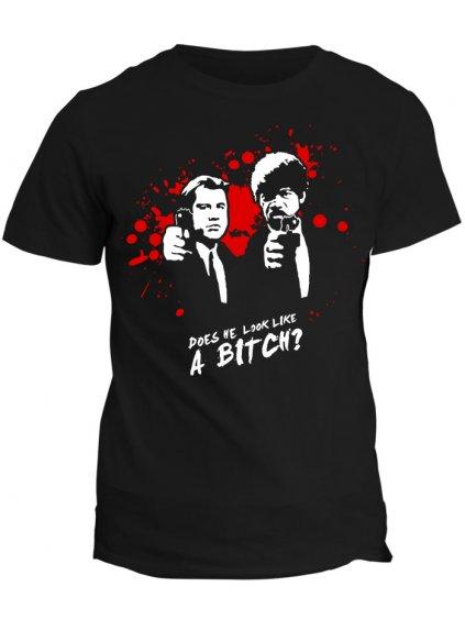 Tričko Pulp Fiction