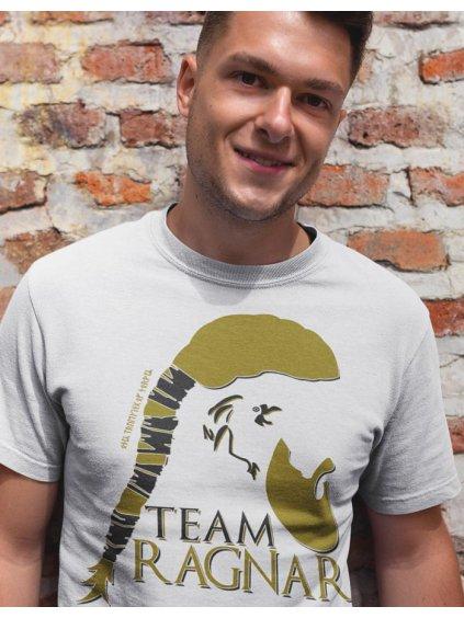 Tričko Vikingové - Team Ragnar