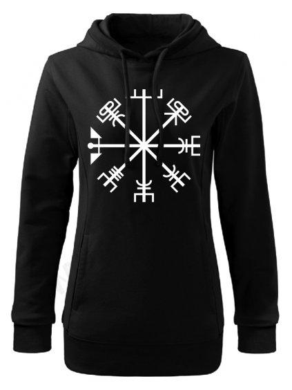 Mikina Vikings Symbol