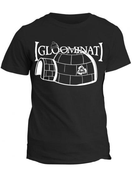 Tričko s potiskem Igloominati
