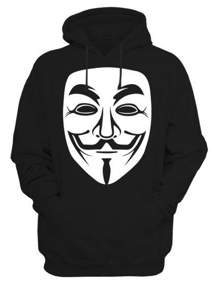 Mikina Anonymous