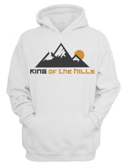 Pánská mikina King of the hills