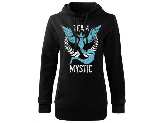 Dámská mikina Pokemon Team Mystic