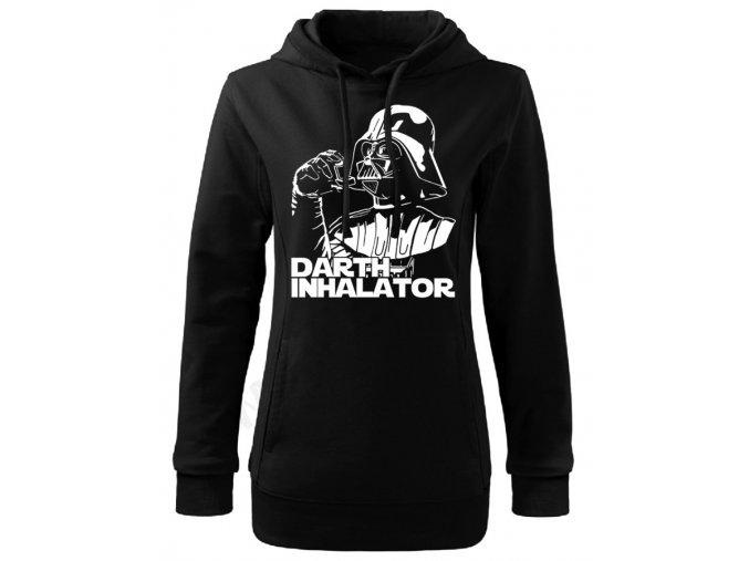 Dámská mikina Star Wars Darth Inhalator