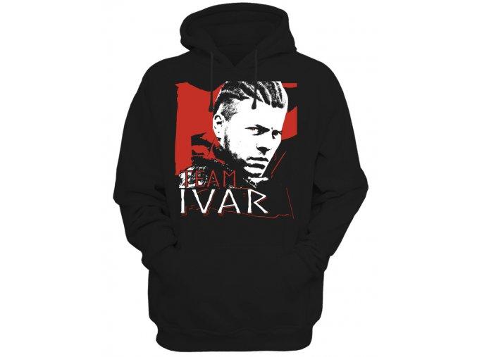 Pánská mikina Vikings Team Ivar