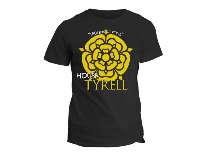 Tričko Game of Thrones - House Tyrell
