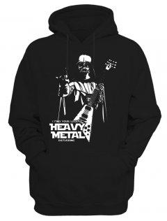 Pánská mikina Star Wars Darth Metal