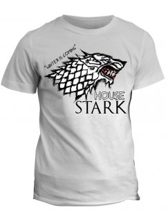 Tričko Game of Thrones - House Stark