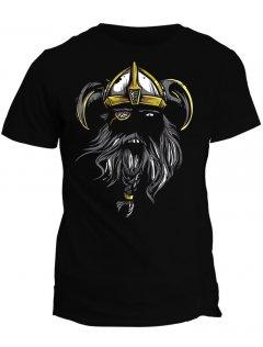 Tričko Vikingové - Viking Head