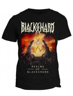 Tričko Realms of Blackshard Pánské / Male