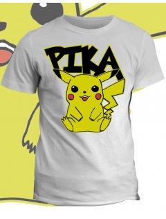 Pokémon tričko Pika