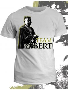 Tričko Vikingové - Vikings Team Egbert