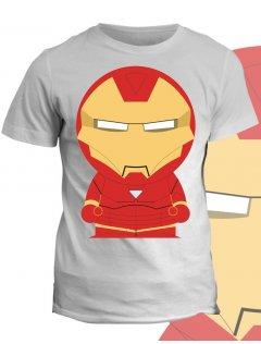 Tričko s potiskem South Park Ironman