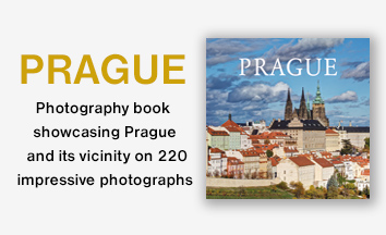 Prague – The City in the Heart of Europe