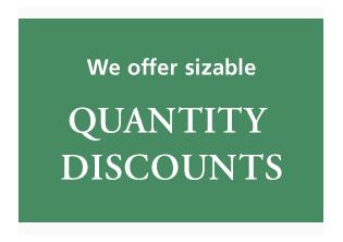 Quantity Discount