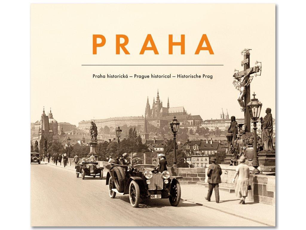 Praha historicka Prague historical Historische Prag 1