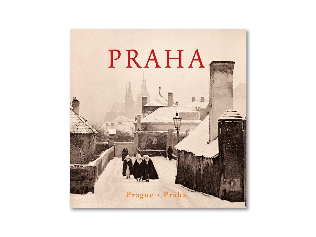 Praha historicka Prague historical kniha 4