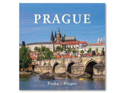 Praha historicka Prague historical kniha 1