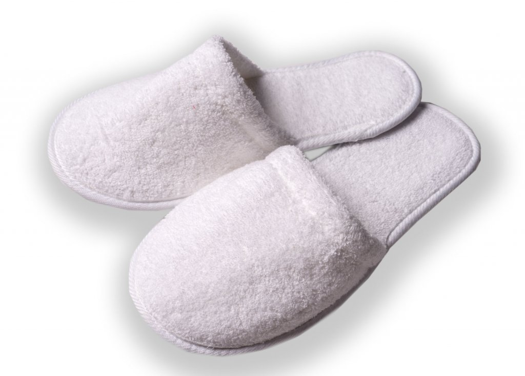 Pantofle do sauny