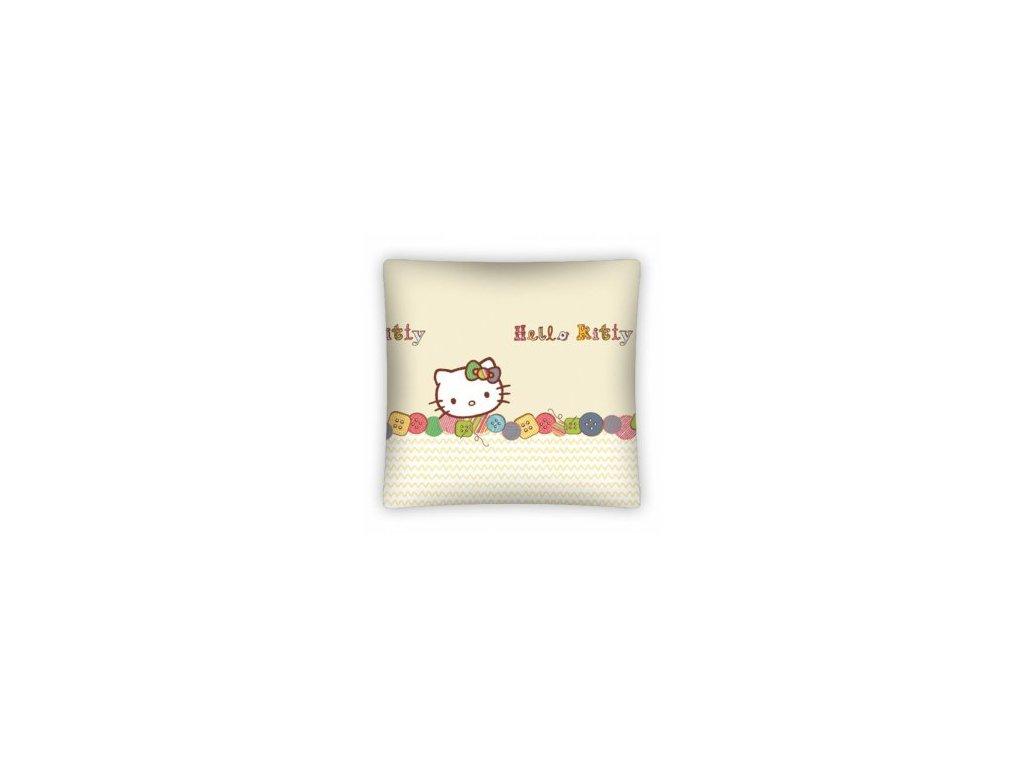 Dětský povláček Disney 40/40 cm - Hello Kitty