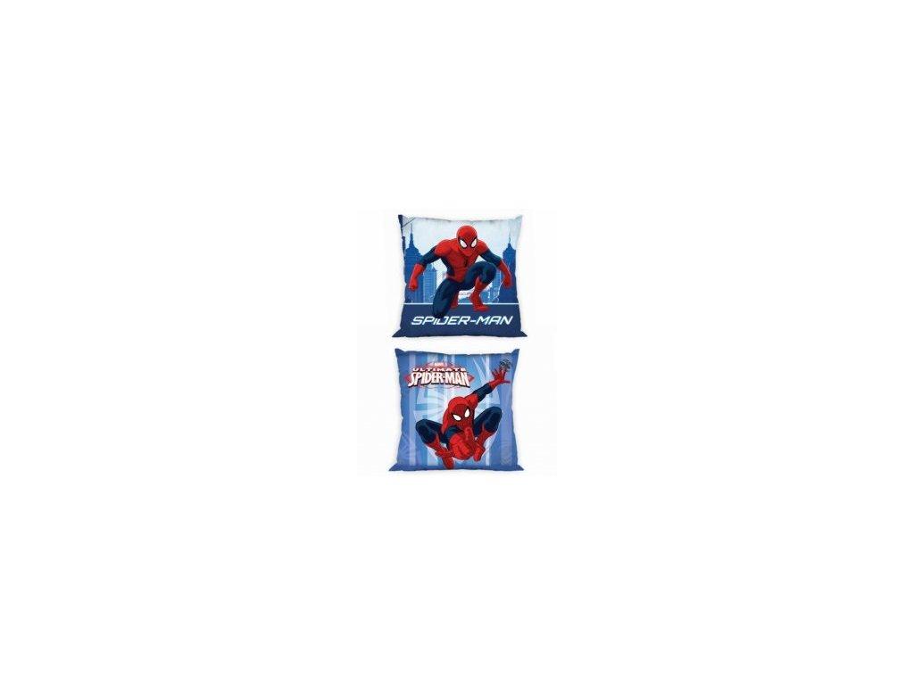 Dětský povláček Disney 40/40 cm - Spider-Man