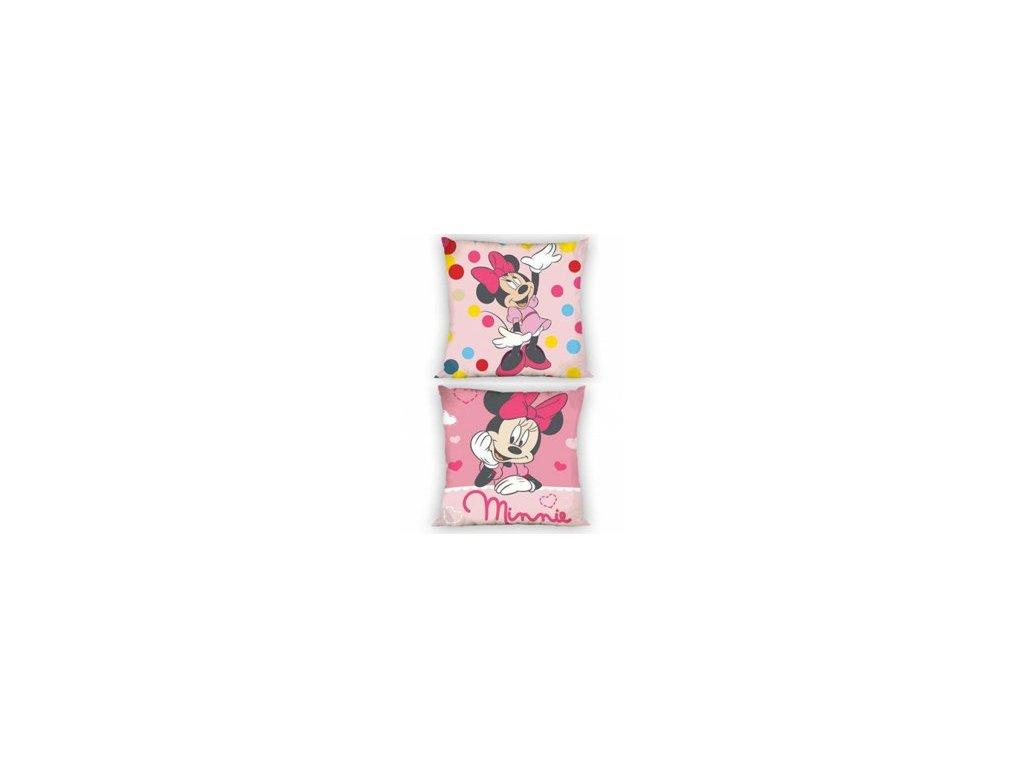 Dětský povláček Disney 40/40 cm - Minnie
