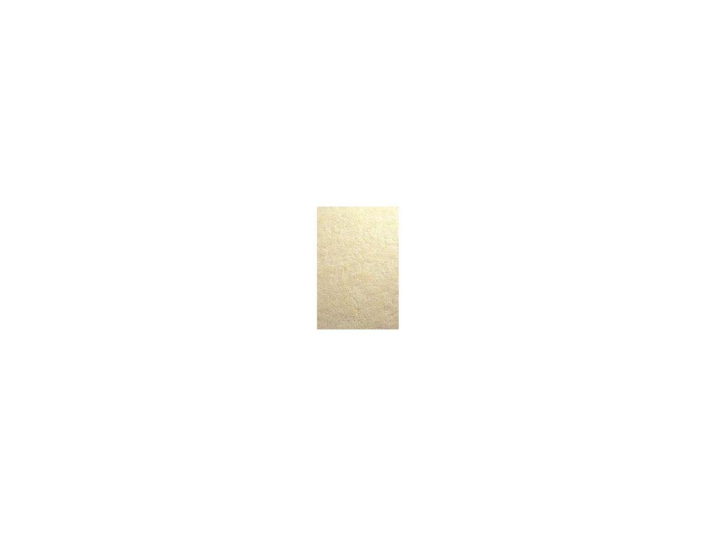 Teran 207 - smetanová, šíře - 150 cm