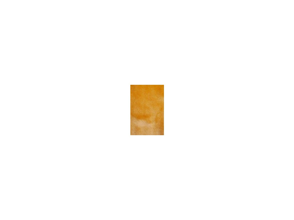 Teran 304 - pomeranč, šíře - 150 cm