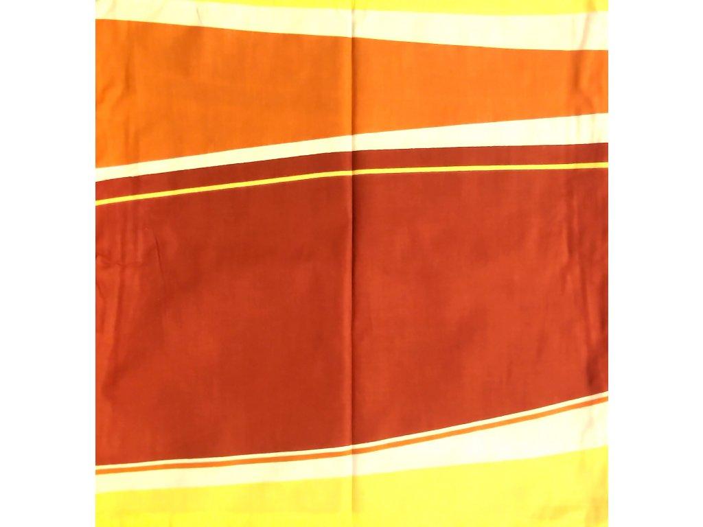 Povlak na polštář 40/40 cm - tisk 151