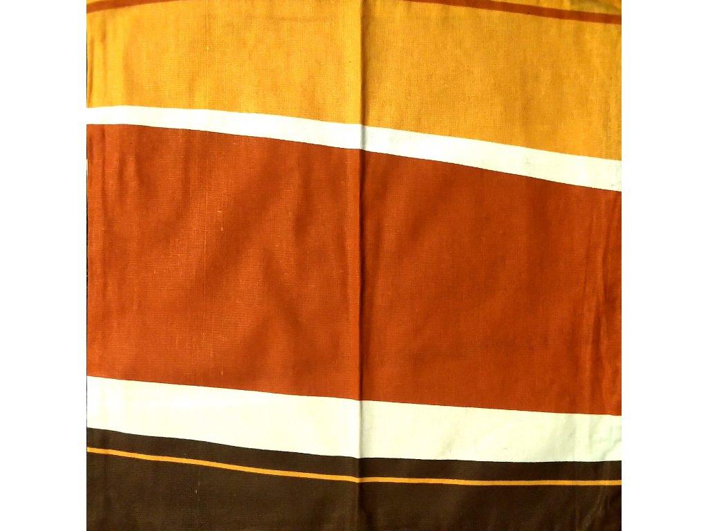 Povlak na polštář 40/40 cm - tisk 151-5
