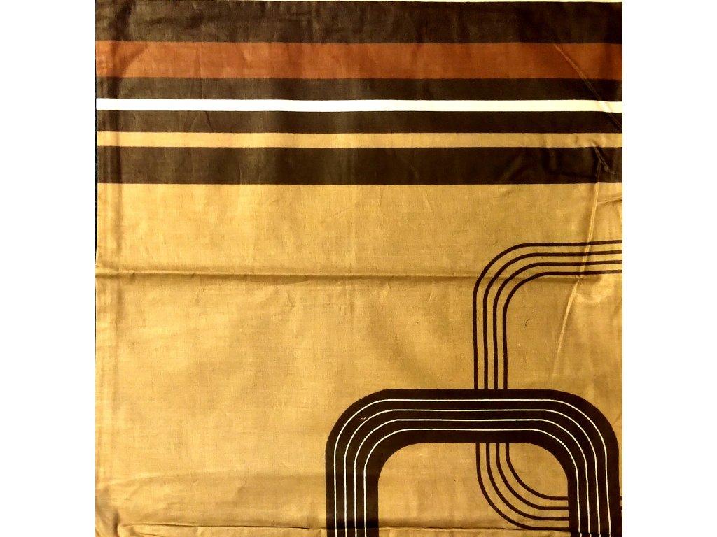 Povlak na polštář 40/40 cm - tisk 151-6