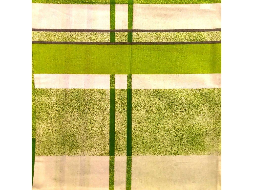 Povlak na polštář 40/40 cm - tisk 151-7