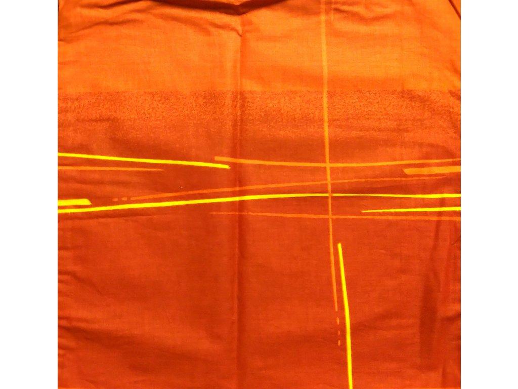 Povlak na polštář 40/40 cm - tisk 151-9