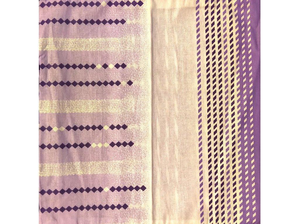 Povlak na polštář 40/40 cm - tisk 151-11