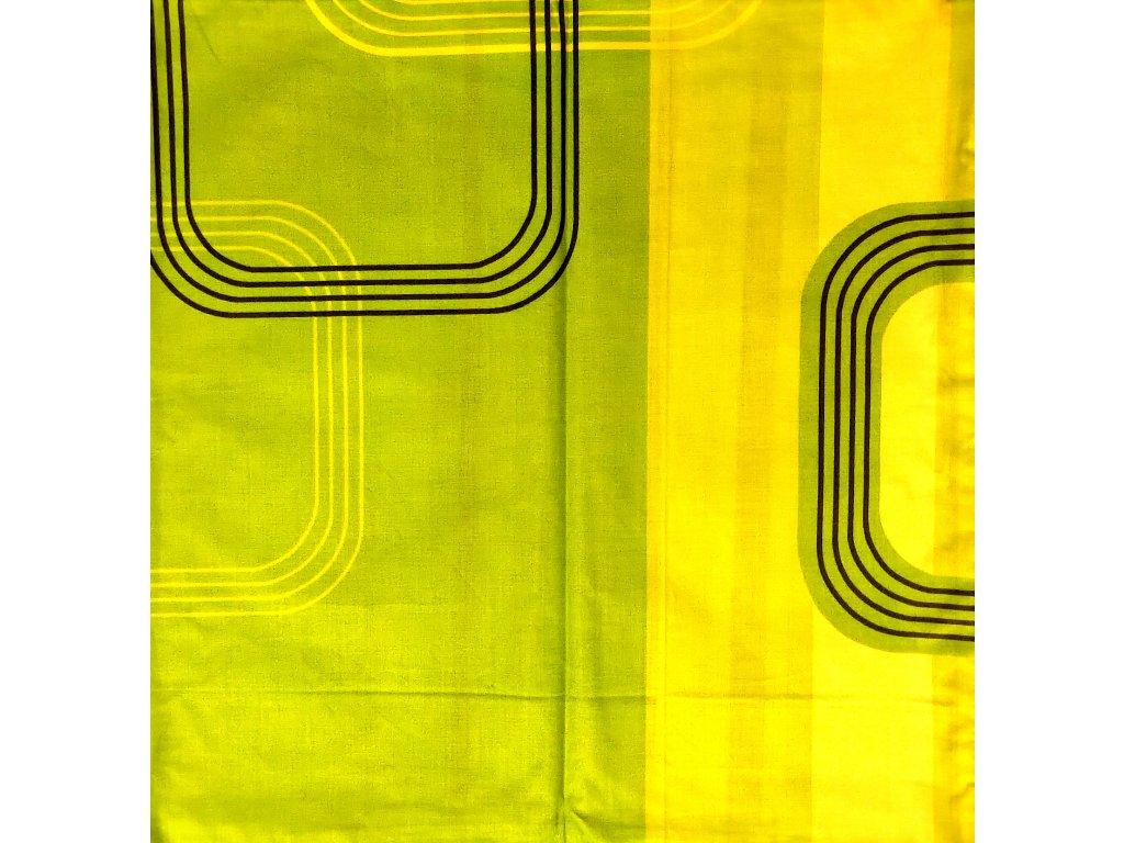 Povlak na polštář 40/40 cm - tisk 151-14