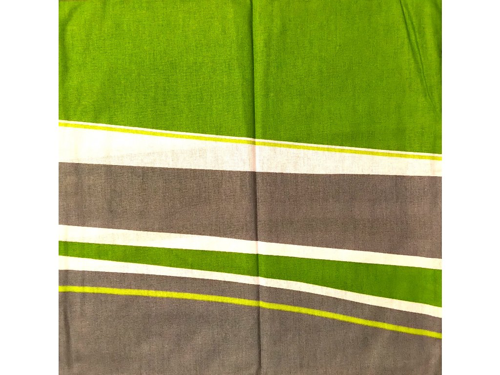Povlak na polštář 40/40 cm - tisk 151-15