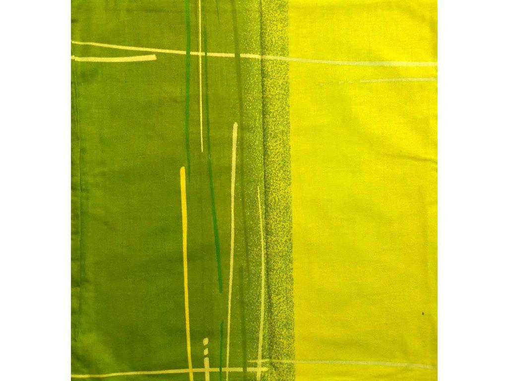 Povlak na polštář 40/40 cm - tisk 151-18