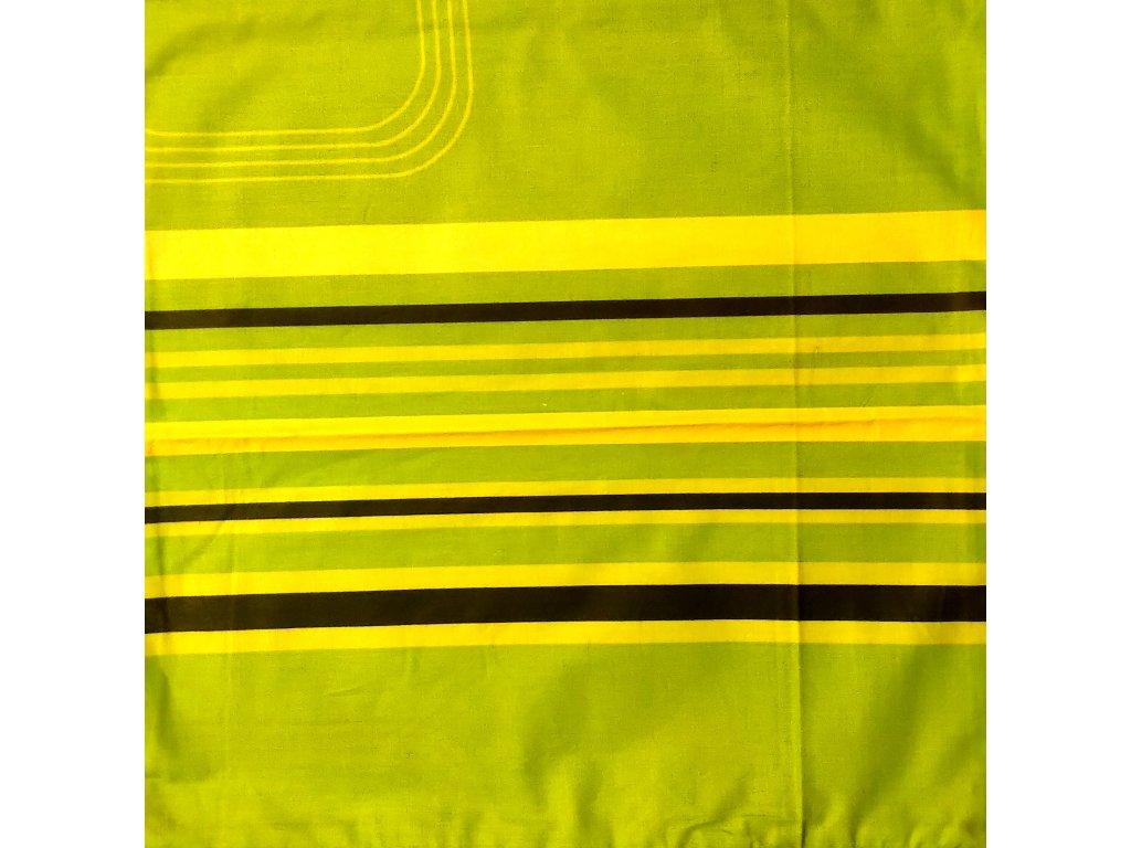 Povlak na polštář 40/40 cm - tisk 151-20