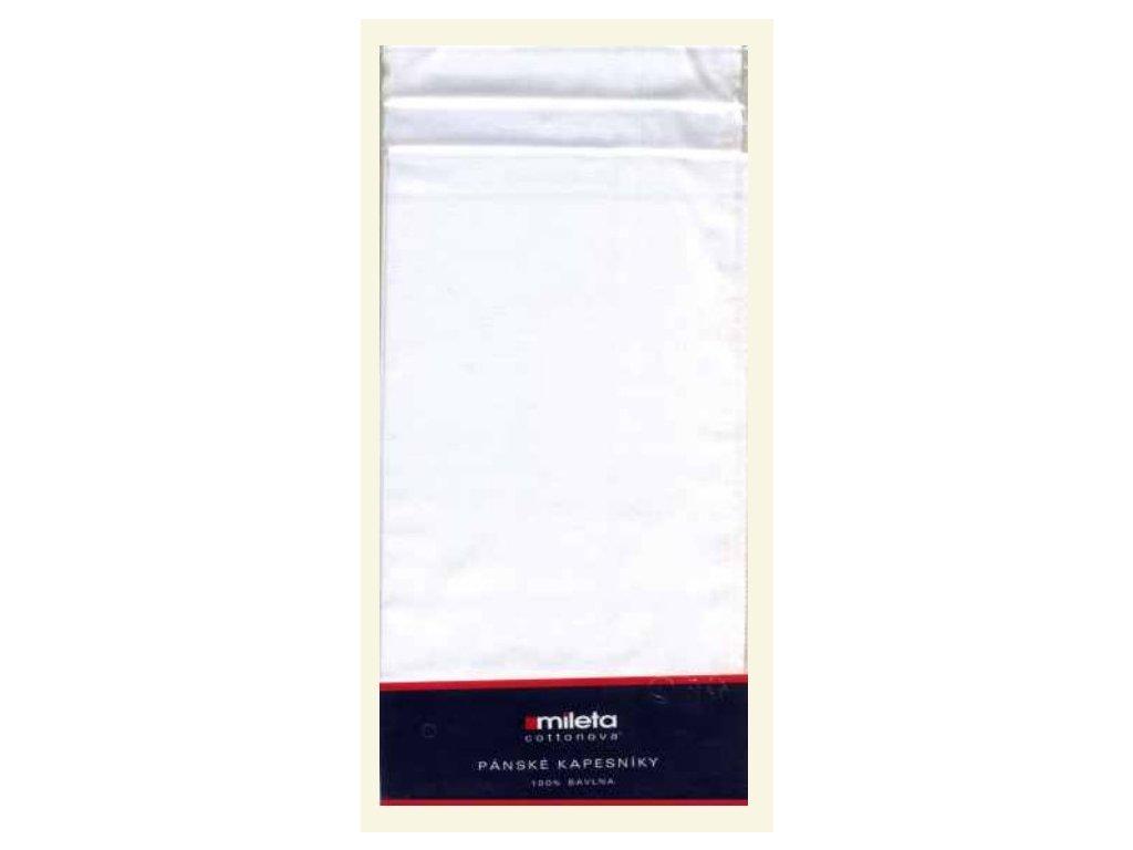 Pánský kapesník tkaný 6 ks Gere  1101